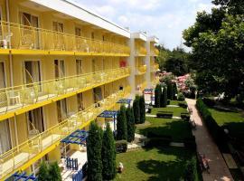 Orhidea Park Hotel, отель в Албене