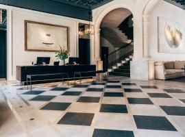 Sant Francesc Hotel Singular, hotel en Palma de Mallorca