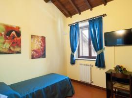 Hotel Capranica, hotel near Terme dei Papi, Capranica