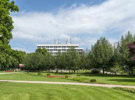 Dorint Parkhotel Bad Neuenahr, hotel in Bad Neuenahr-Ahrweiler