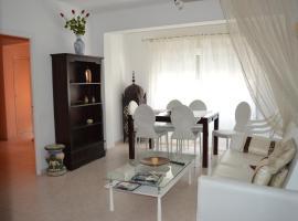 Apartamentos de las Heras, apartment in Ibiza Town
