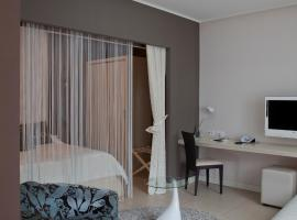 Garni Boutique Hotel Arta, hotel in Novi Sad