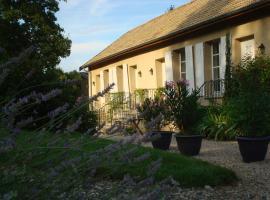 Les Communs du Manoir, hôtel à Écully près de: EM Lyon Business School