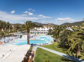 Jutlandia Family Resort, hotel in Santa Ponsa