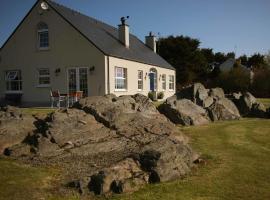 Dunagree Bed & Breakfast, accommodation in Greencastle