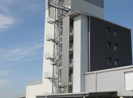 Towerhotel, Hotel in Waldkirch