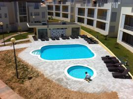 Paraiso Dourado, self-catering accommodation in Porto Santo