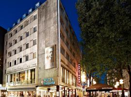Hotel Luitpold, hotel near Marienplatz, Munich