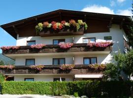 Haus Jeller, Hotel in der Nähe von: Zettersfeldbahn, Lienz