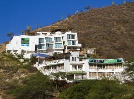 Hotel Bahia Taganga, hotel en Taganga