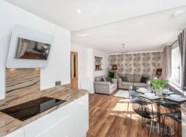 Gilmour's Entry Apartment, hotel near Arthurs Seat, Edinburgh