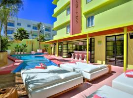 Tropicana Ibiza - Adults Only, hotel en Playa d'en Bossa