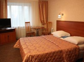 Gostinichny Kompleks Mashinostroeniya, hotel in Reutov