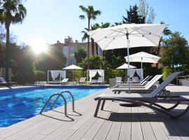 Apartamentos Playasol My Tivoli, Hotel in Platja d'en Bossa