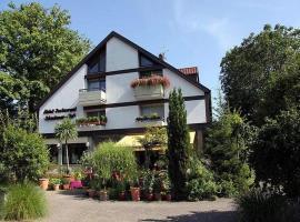 Hotel Restaurant Schachener Hof, Hotel in Lindau