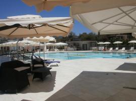 4 Spa Resort Hotel, hotel a Catania