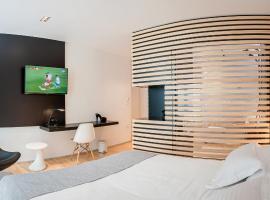 Unique Luxury Rooms, hotel in Zadar