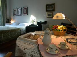 B&B Colori di Roma, hotel near Eataly Roma, Rome