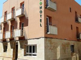 Eurohotel, hotel in Mahón