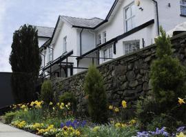 Gwesty Seren Hotel, hotel near Portmeirion, Ffestiniog