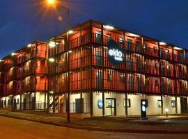 Eklo Hotels Le Mans, hôtel au Mans