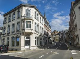 Entre Deux Pays Apartments, apartment in Spa