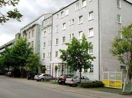 Hotel Hornung, hotel u gradu Darmštat