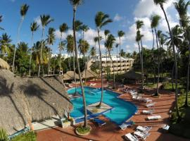 Hotel Cortecito Inn Bavaro, hotel in Punta Cana