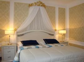 Hotel Saint Petersburg, hotel in Karlovy Vary
