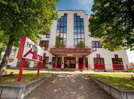 Hotel Alina, отель в Майнце