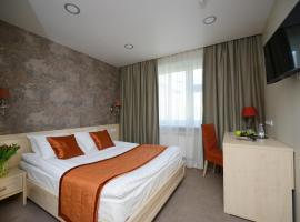 Hotel Hit, hotel near Arkhangelskoye Estate, Moscow