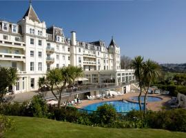 The 10 best beach hotels in Torquay, UK | Booking.com