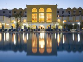 Djerba Castille, hotel in Aghīr
