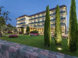 Atlantic Terme Natural Spa & Hotel, отель в Абано-Терме