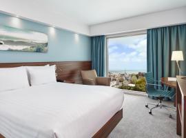 Hampton by Hilton Bournemouth, hotel near Brownsea Island Nature Reserve, Bournemouth