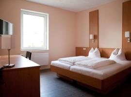 Apartmenthaus Wesertor, accommodation in Kassel