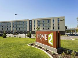 Home2 Suites by Hilton Lehi/Thanksgiving Point, hotel in Lehi