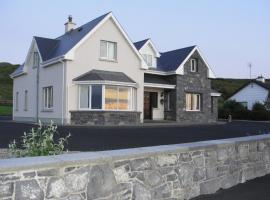Island View Bed and Breakfast, bed & breakfast a Doolin