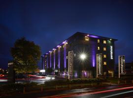 pentahotel Derby, hotel in Derby