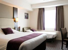Premier Inn London Heathrow M4/J4, hotel near Heathrow Terminal 2, Hillingdon