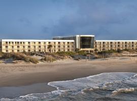 Hotel Tybee, hotel in Tybee Island