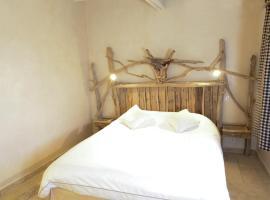 Manade des Baumelles, beach hotel in Saintes-Maries-de-la-Mer
