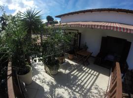 Pousada Casa das Rosas, hotel perto de Praia das Virgens, Búzios