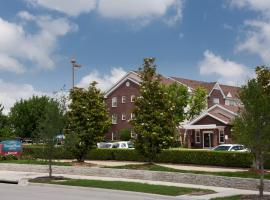 TownePlace Suites Dallas Arlington North, hotel in Arlington