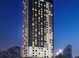 Shilla Stay Seodaemun, hotel in Seoul