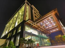 Ranjee's Hotel, hotel near Singapore Mall, Lucknow