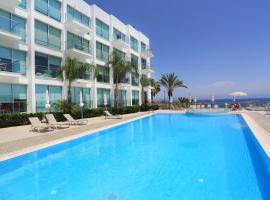 Coralli Spa Resort and Residence, apartment in Protaras