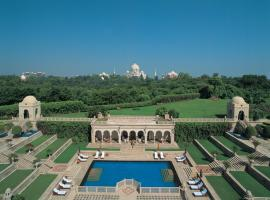 The Oberoi Amarvilas Agra, hotel in Agra