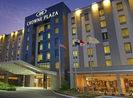 Crowne Plaza Airport, hotel near Tocumen International Airport - PTY,