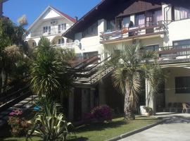 Guest house on Lenina 170, отель в Адлере